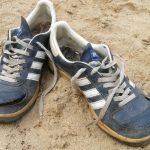 Sneakersy i adidasy