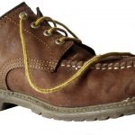 Tekstylia a obuwie